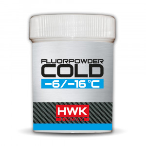 HWK Fluorpowder Cold 20g