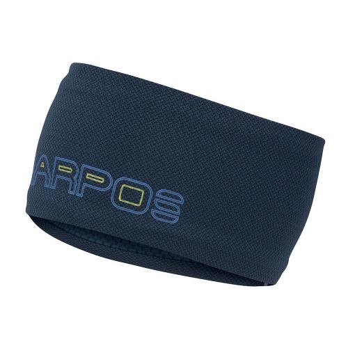 Karpos Crozzon Headband - insignia blue