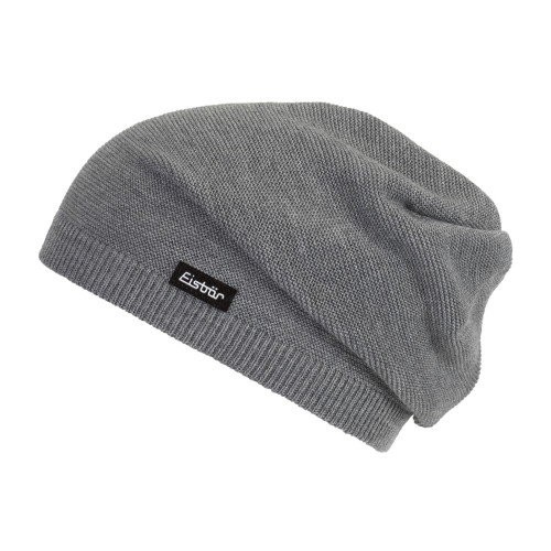 Eisbär Tilmo Hat - grey