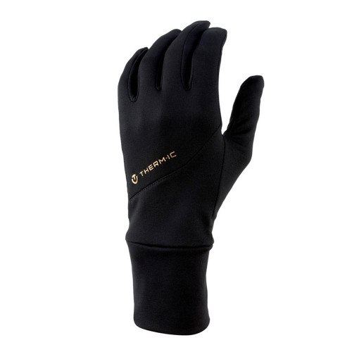 Therm-Ic Active Light Gloves - black