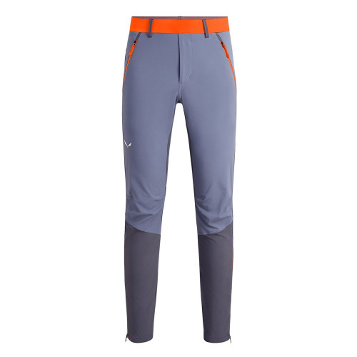 Salewa Pedroc Stormwall/Durastretch Softshell Pant - grisaille