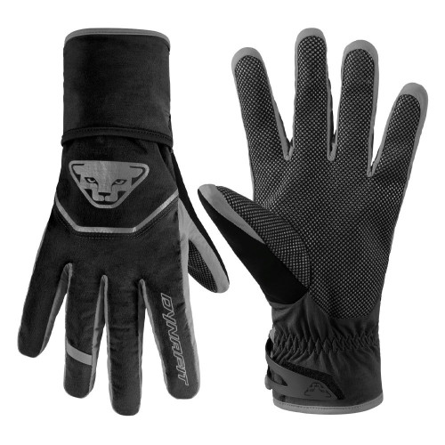 Dynafit Mercury Dynastretch Gloves - black out