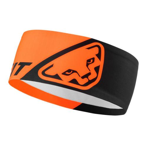 Dynafit Speed Reflective Headband - shocking orange