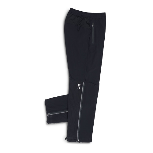 On Track Pants - black