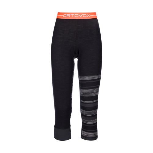 Ortovox 210 Supersoft Short Pants Women - black raven