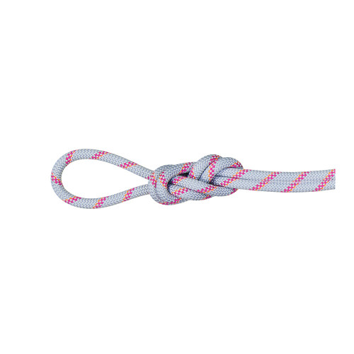 Mammut 8.0 Alpine Dry Rope 70 m - Dry Standard - zen/pink