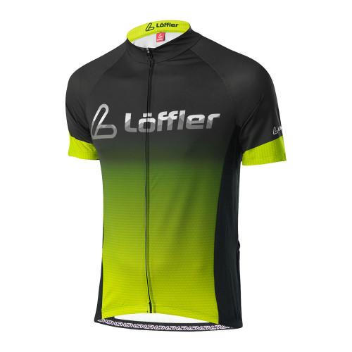 Löffler Bike Jersey FZ Messenger Mid