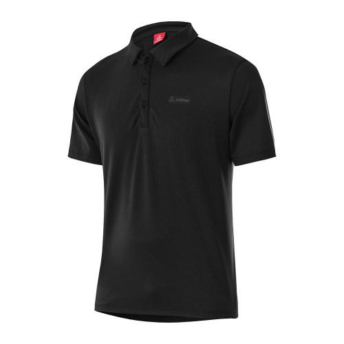 Löffler Poloshirt Tencel CF