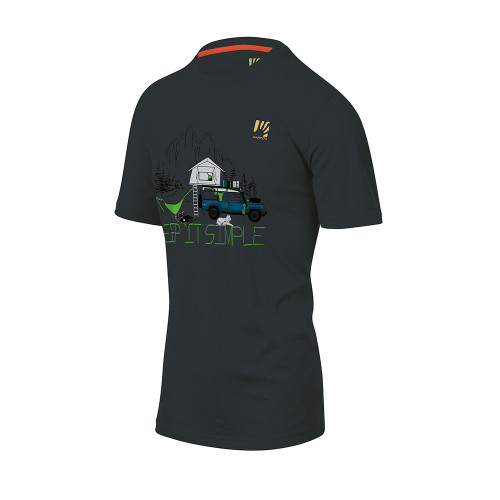 Karpos Grenzianella T-Shirt