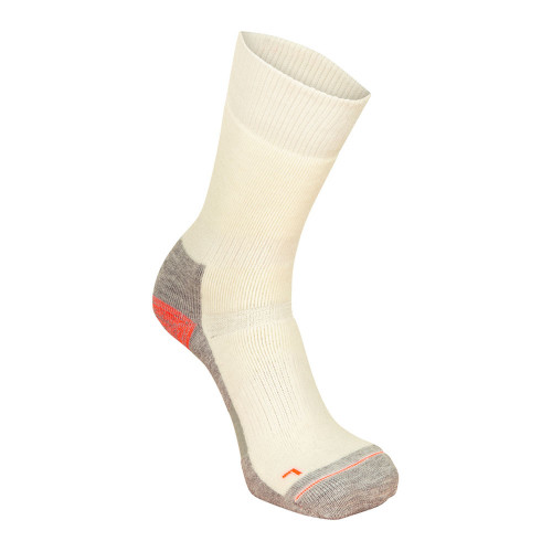 Daehlie Sock Active Wool Thick - snow white