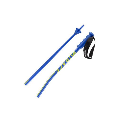 Salomon S/Race SG Pole - blue
