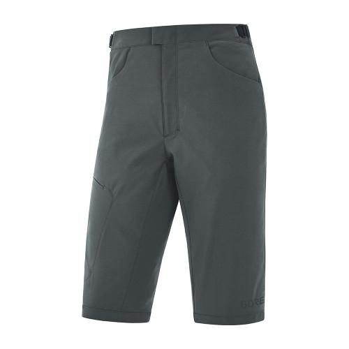 Gore Wear Explore Shorts - urban grey
