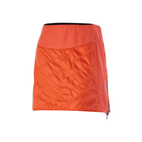 Löffler Skirt PL Active Women - orange