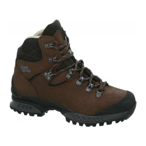 Hanwag Tatra II Wide Lady - erde-brown