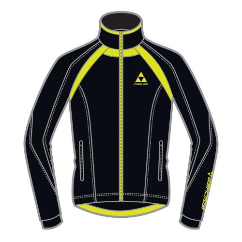 Fischer Ushuaia Softshell Jacket SKI WILLY.COM