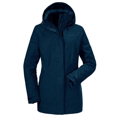 368ba44778 Schöffel Insulated Jacket Sedona2 Women short - SKI-WILLY.COM