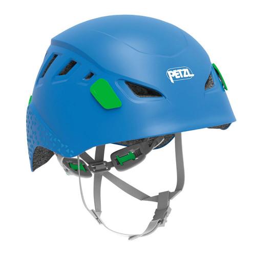 Petzl Picchu Helmet - blue