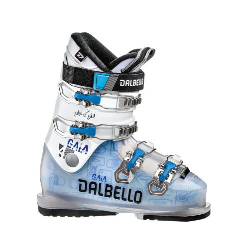 Dalbello Gaia 4.0 Junior 21/22 - transparent/white