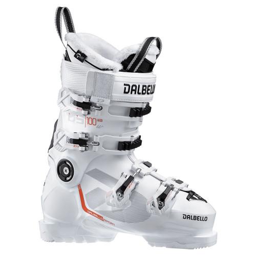 Dalbello DS AX 100 GW Women 21/22 - white/white