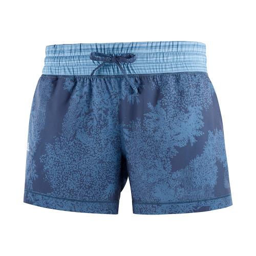Salomon Comet Shorts Women