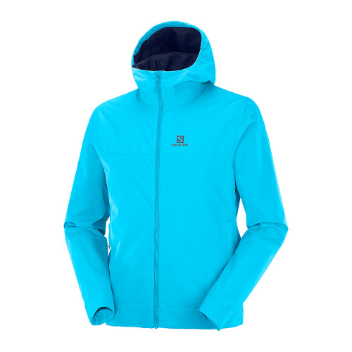 Salomon Explore Waterproof 2l Jacket Men