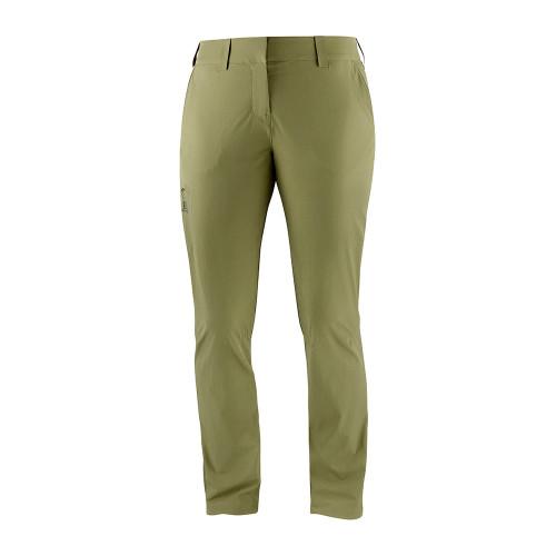 Salomon Wayfarer Pants Women