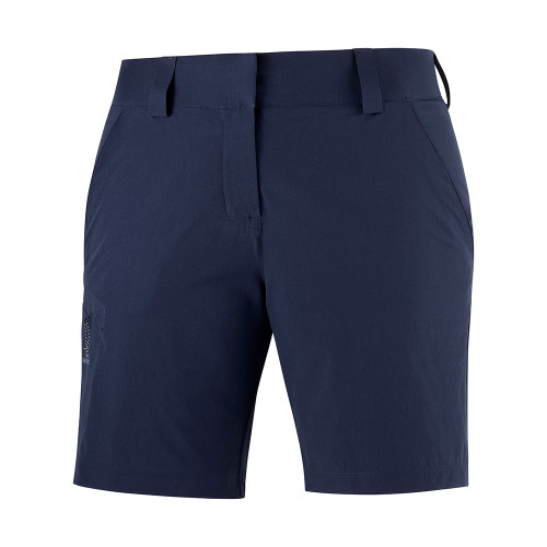 Salomon Wayfarer Shorts Women