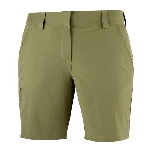 Salomon Wayfarer Shorts Women