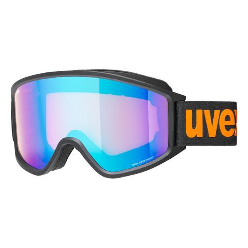 Uvex G.GL 3000 CV black SL/blue-orange