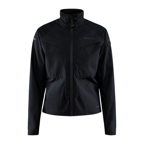 Craft Pro Hydro Cargo Jacket Women - black