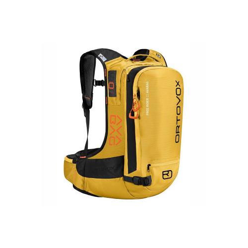 Ortovox Free Rider 22 Avabag - yellowstone