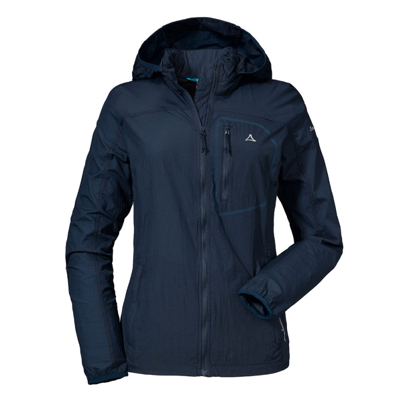 Schöffel Windbreaker Jacket L2 Women SKI WILLY.COM