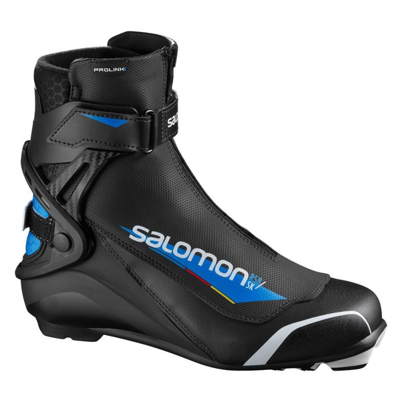 Salomon RS8 Prolink SKI WILLY.COM