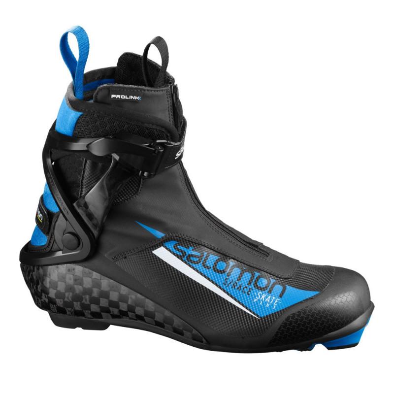 Salomon SRace Skate Plus Prolink SKI WILLY.COM