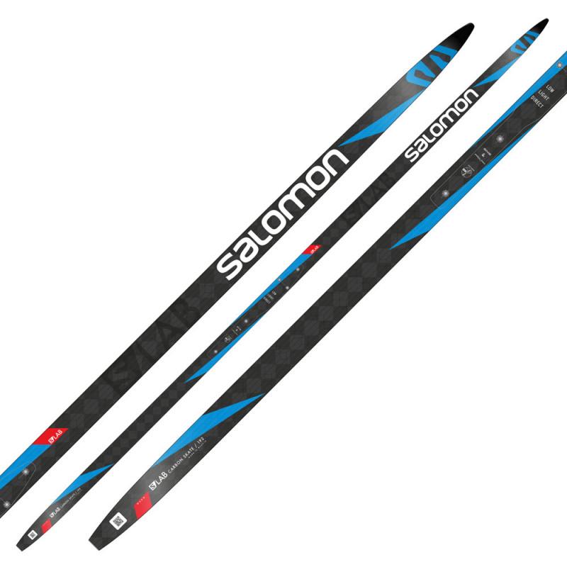SLab Carbon X Stiff Skatingski 192cm