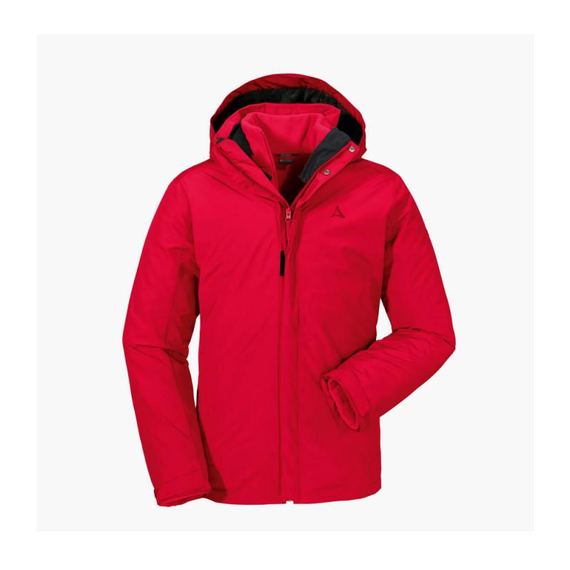 Sch/öffel Herren 3in1 Jacket Turin Jacke