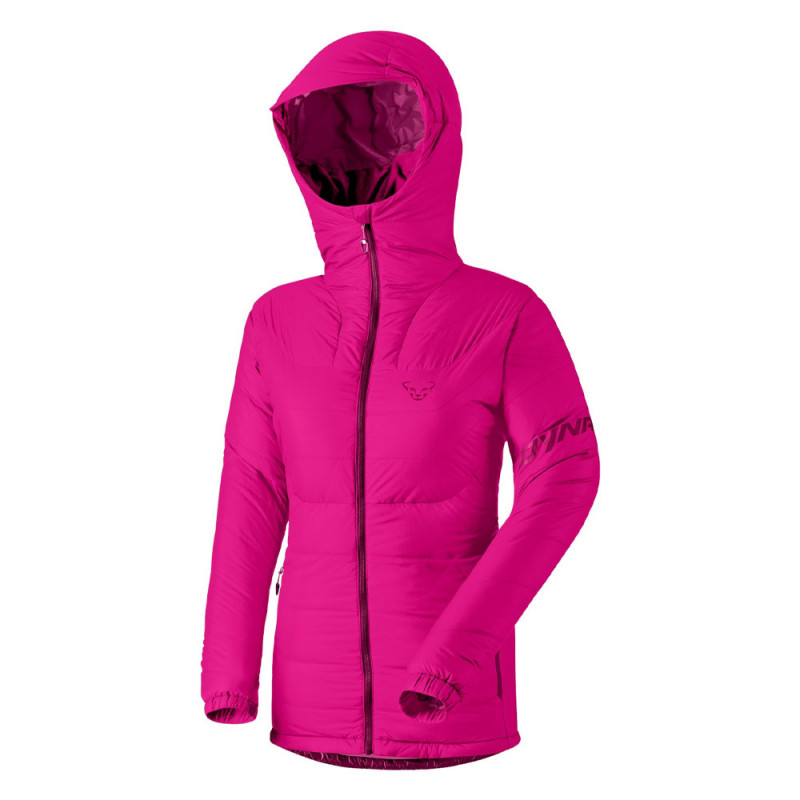 Dynafit FT Women Down Jacket SKI WILLY.COM