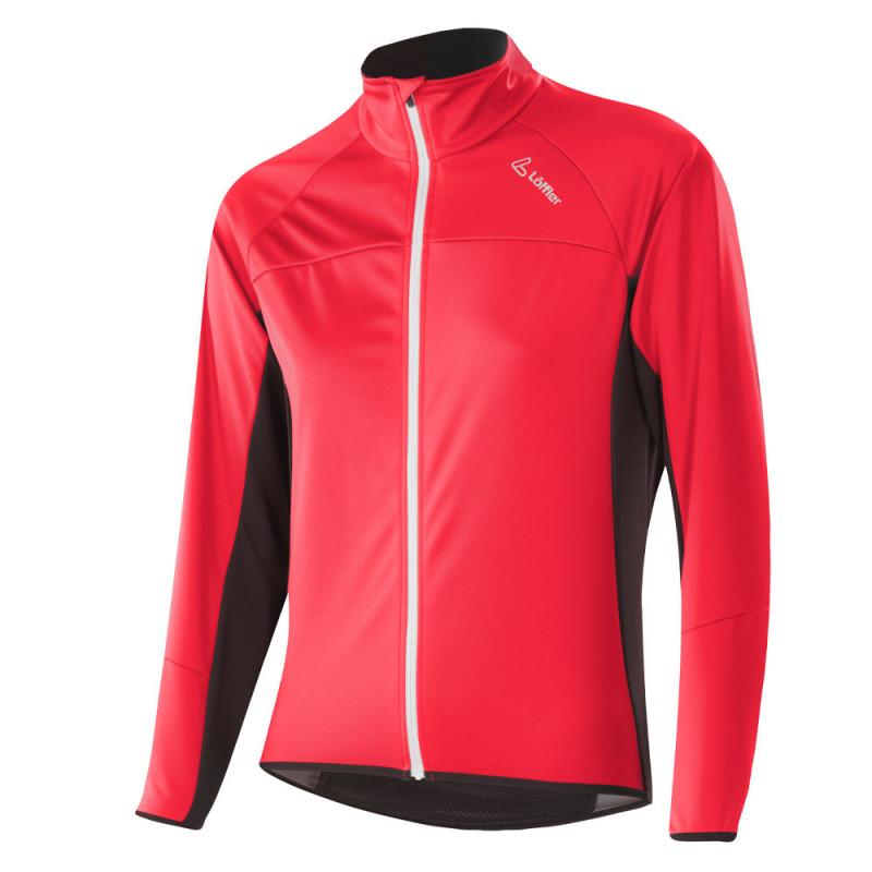 Löffler Bike Jacket Alpha WS Light Women SKI WILLY.COM