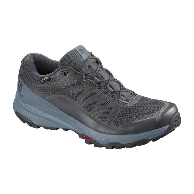 Salomon Womens XA Discovery GTX Trail Shoes