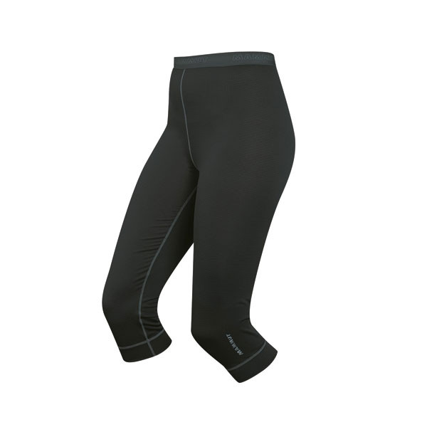 05c301e3f Mammut Go Warm Pants 3 4 Women - SKI-WILLY.COM