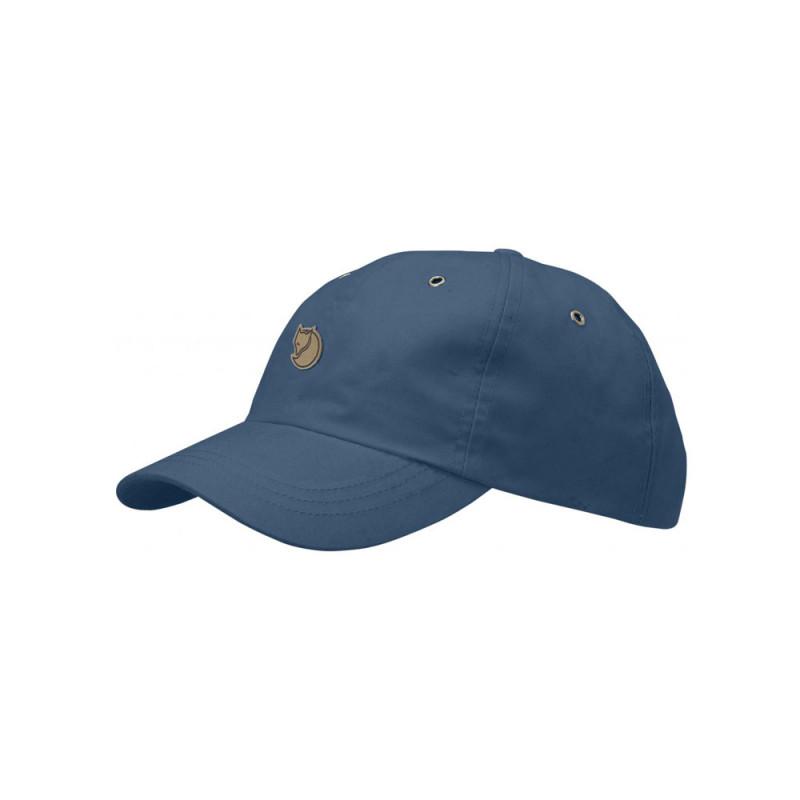 Fjällräven Helags Cap Schirmmütze Uncle Blue