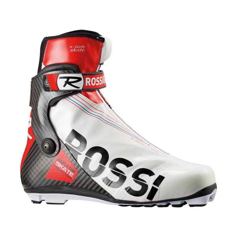 Skating Langlaufschuhe SKI WILLY.COM