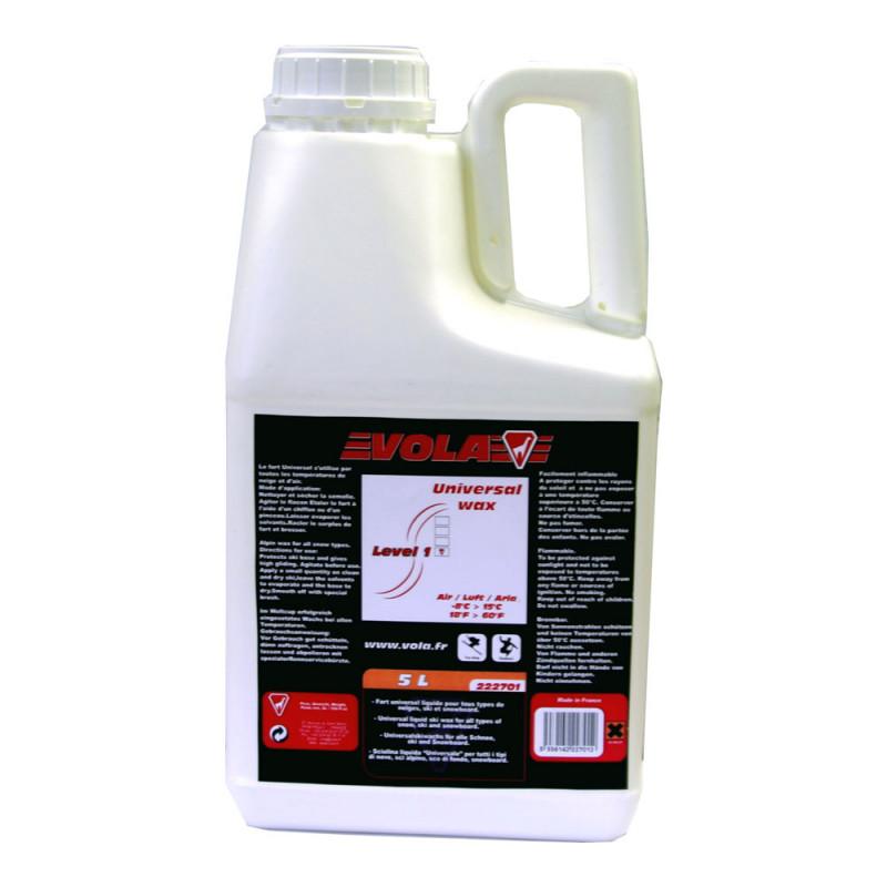 Vola Level 1 Wax Spray 5000ml Ski Willy Com