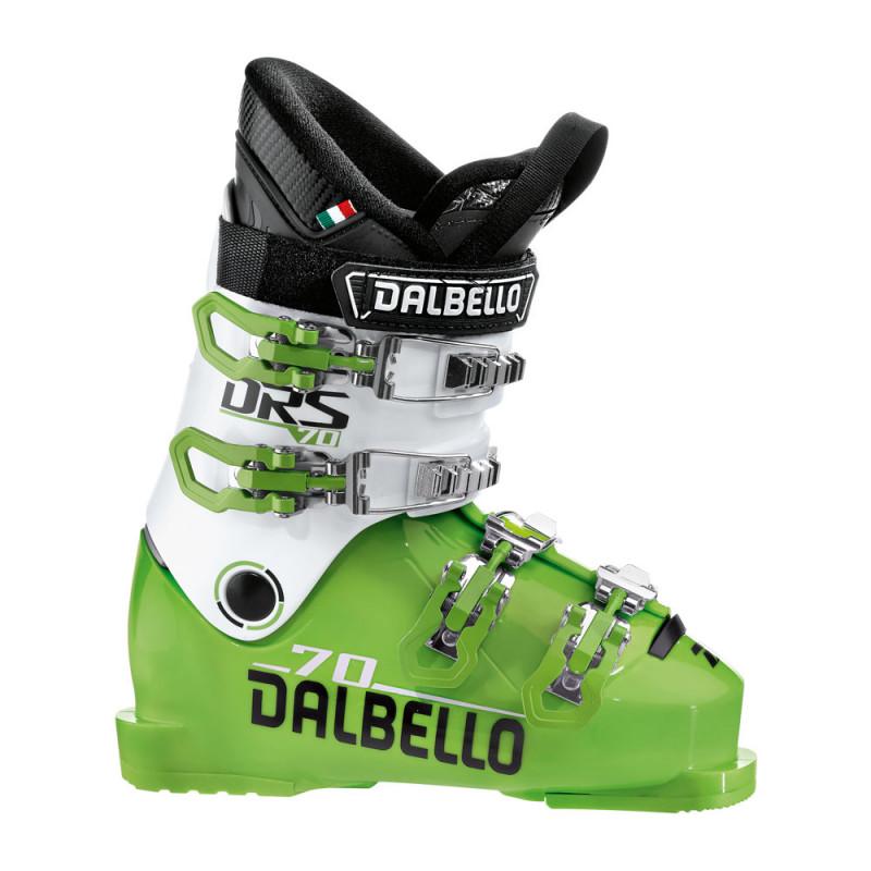 Dalbello DRS 70 Junior SKI WILLY.COM