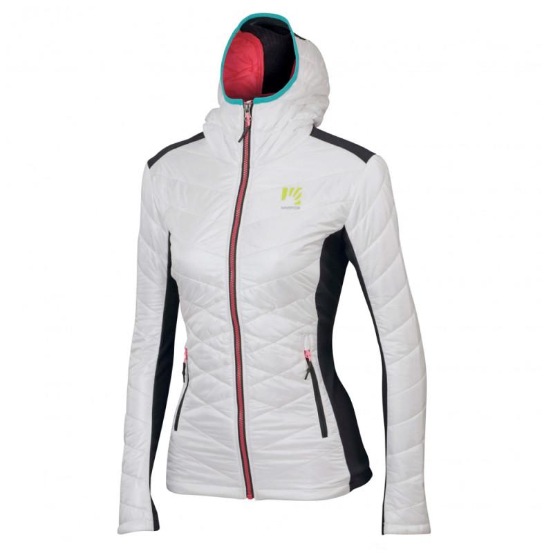 Karpos Burelon Jacket Women SKI WILLY.COM