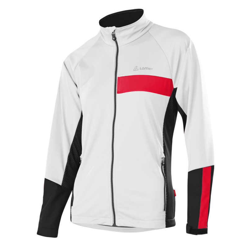 Löffler Worldcup Jacket Light Women SKI WILLY.COM