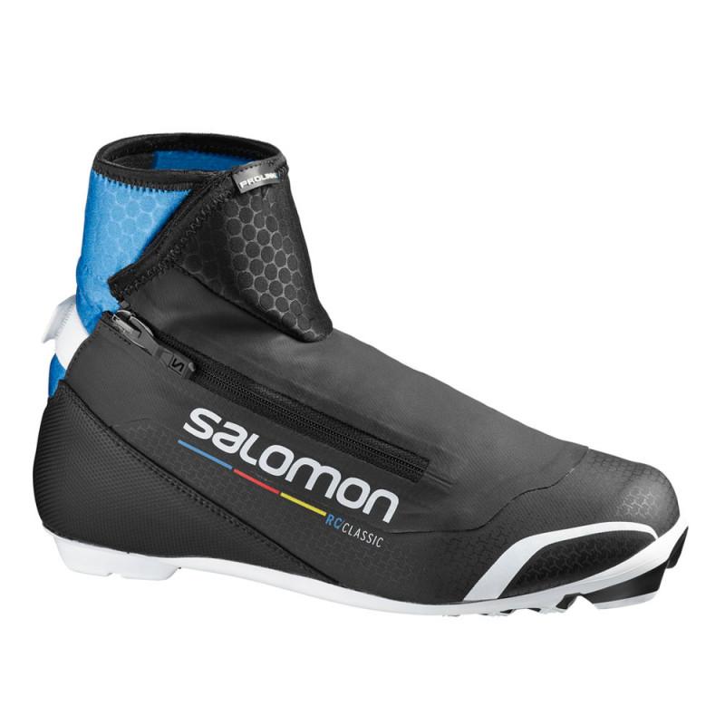 Salomon RC Classic Prolink SKI WILLY.COM
