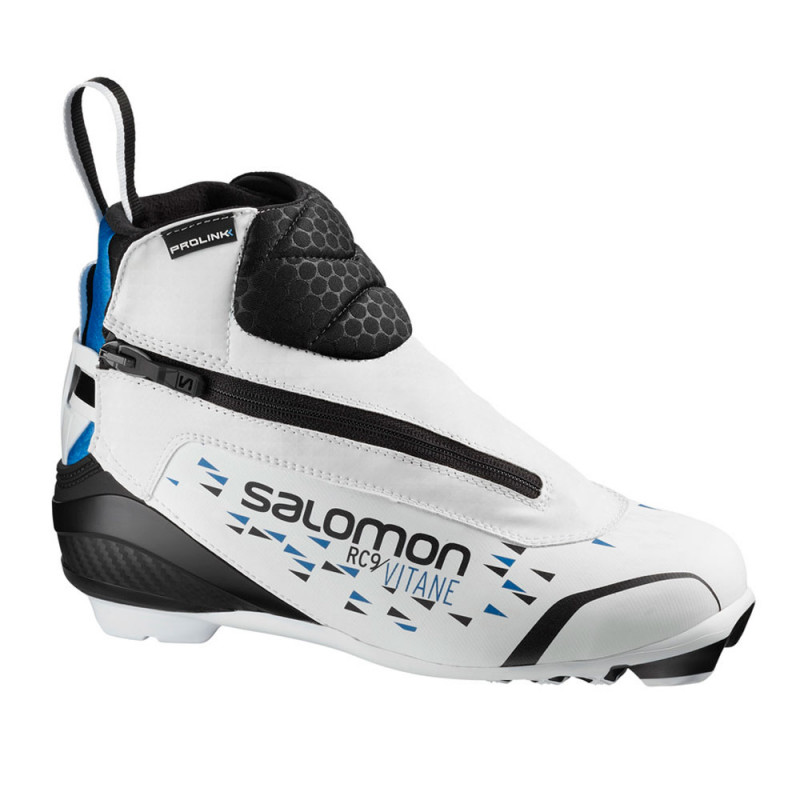 Salomon RC 9 Vitane Women Prolink SKI WILLY.COM