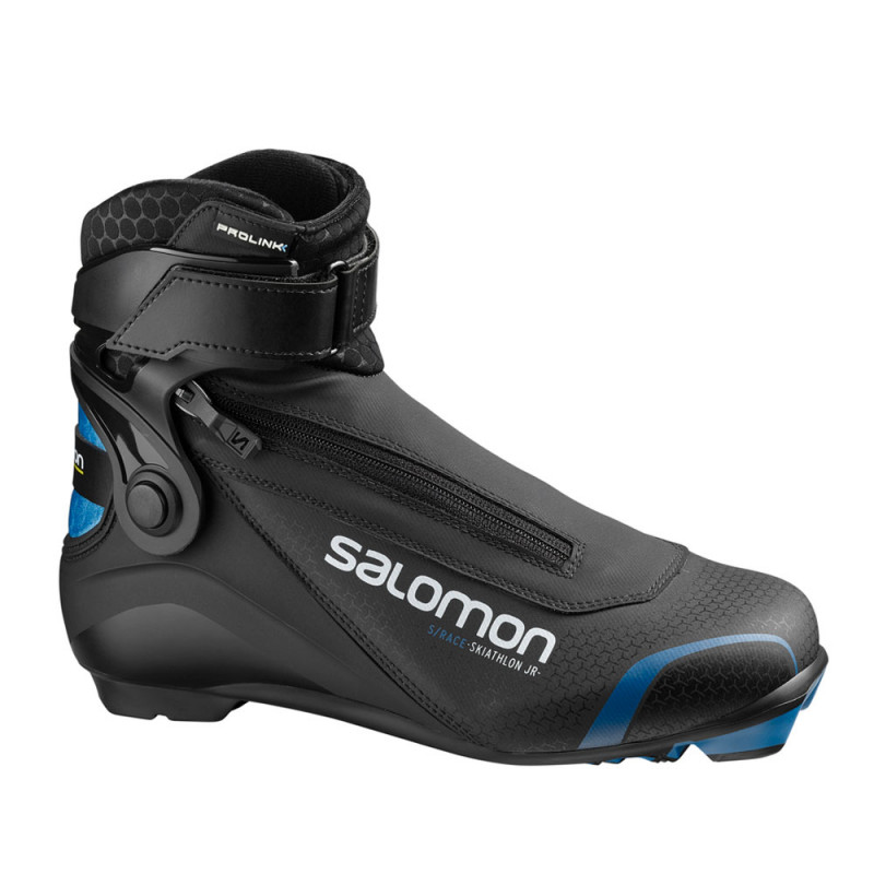 Salomon S Race Skate Prolink SKI WILLY.COM