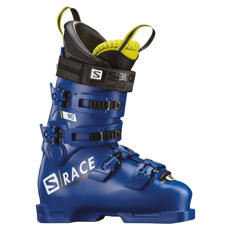 Salomon SRace 90 Junior SKI WILLY.COM